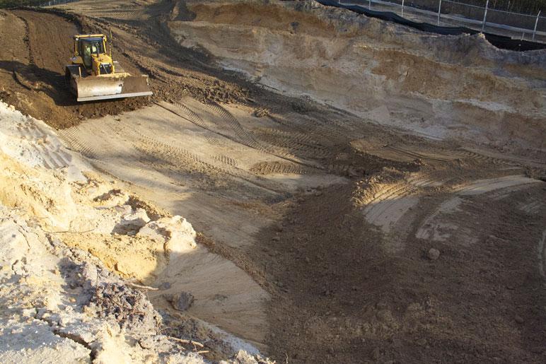 LANDTECH Construction Financing Management
