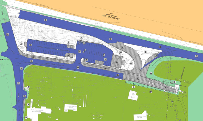 LANDTECH Site Planning
